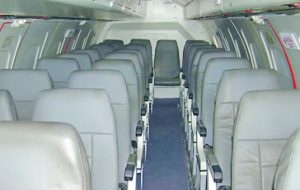 Embraer 120 interior - private-sky Private Air Charters-1