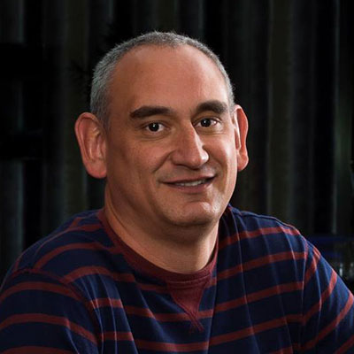 Johan Kruger