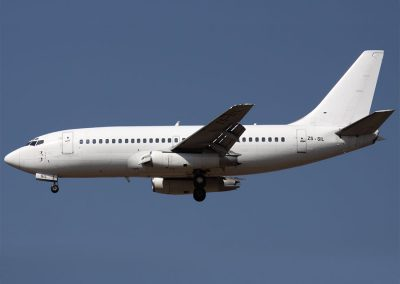 Boeing 737 - private-sky Private Air Charters